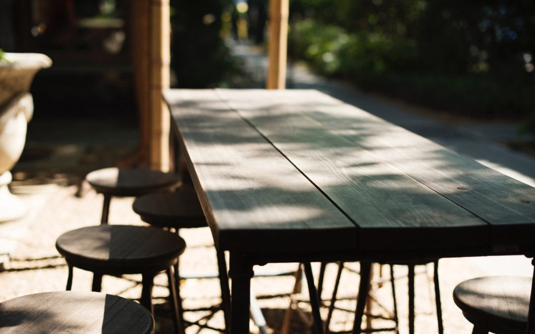 Donald Millers, The Open Table: An Invitation to Walk with God