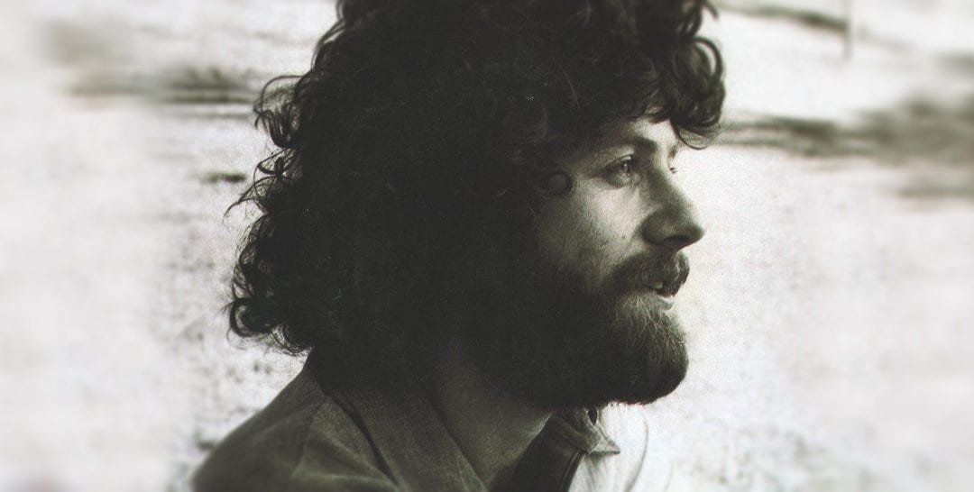 Me and Keith Green