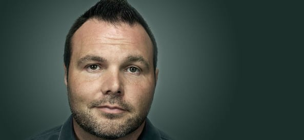 Why Mark Driscoll Is My Hero