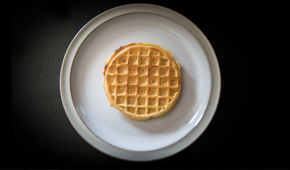 Living Powerfully Generous: Eggos and Juice Boxes