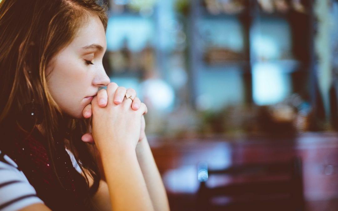FAITH & HUNGER: A Redeemed Imagination