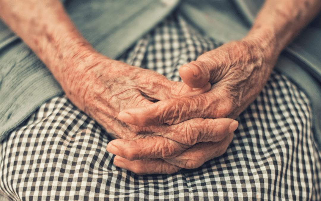 My Grandma Was Prone To Love…