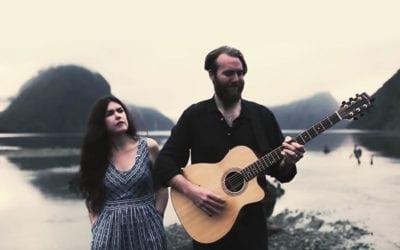 "John Mark McMillan – ""Heart Runs"" Acoustic in New Zealand"