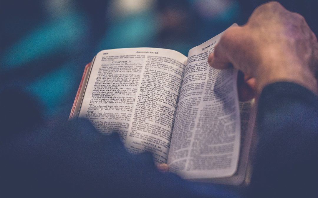 How to Read the Bible (Part 1)