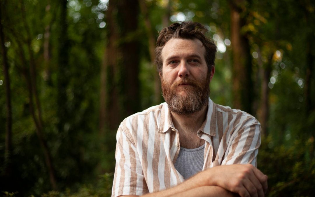 JOHN MARK MCMILLAN / A WORSHIP RECORD FOR ATHEISTS