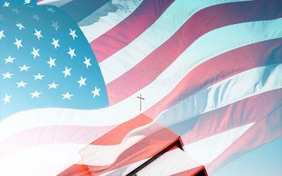 The Church, Politics, and Trust