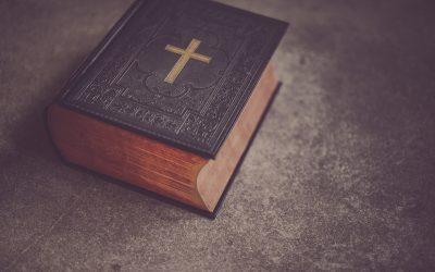 The Hard Stuff in Scripture