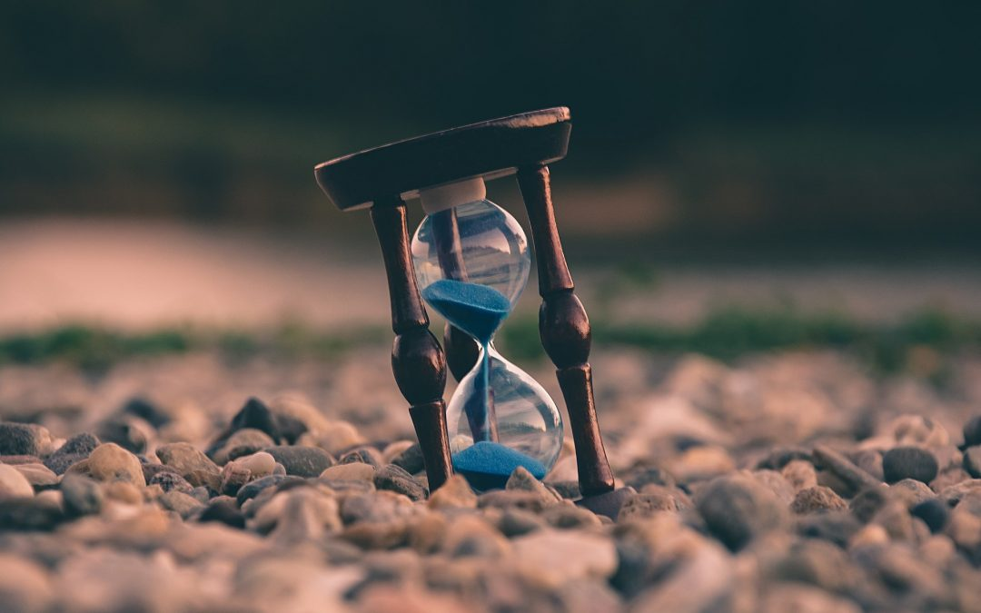Time Travel and The Omnipresent Nature of Love